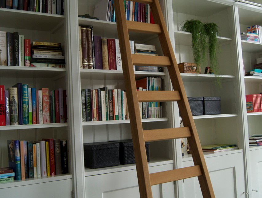 jaren 30 boekenkast